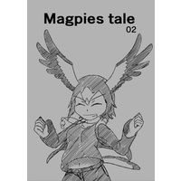 Doujinshi - Kemono Friends (Magpies tale 02) / keith note