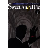 Doujinshi - Anthology - Supernatural / Dean Winchester (Sweet Angel Pie *アンソロジー vol.3)