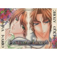 [Boys Love (Yaoi) : R18] Doujinshi - Prince Of Tennis / Kamio Akira (Fantastic Lovers ファンタスティック・ラヴァーズ) / Bloom.