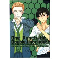 Doujinshi (One punch Hit Double Knockout! *コピー) / ことり帝国