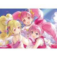 Doujinshi - Illustration book - Star☆Twinkle Precure (ファッション マスター) / XING's Present