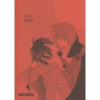 [Boys Love (Yaoi) : R18] Doujinshi - Prince Of Tennis / Shusuke Fuji x Kikumaru Eiji (LOVE CROSS) / Water Hawk