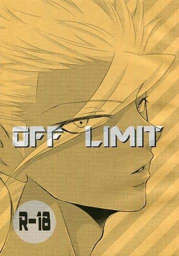 [Boys Love (Yaoi) : R18] Doujinshi - IRON-BLOODED ORPHANS / Mikazuki Augus x Orga Itsuka (OFF LIMIT) / カラメル製造地帯