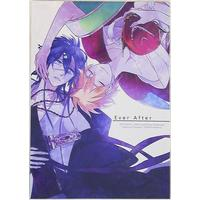 Doujinshi - Magi / Alibaba & Hakuryuu (Ever After) / DAIRA