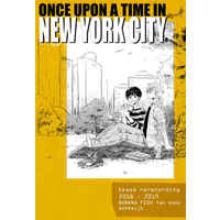 Doujinshi - Omnibus - BANANA FISH / Ash x Eiji (ONE UPON A TIME IN NEW YORK CITY) / tease