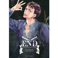 [Boys Love (Yaoi) : R18] Doujinshi - Anthology - Supernatural / Dean Winchester (THE END ver.BLACK *アンソロジー 黒 ☆S●PERNATURAL)