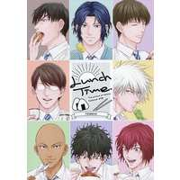 Doujinshi - Prince Of Tennis / All Characters (TeniPri) & Rikkai University of Junior High School (Lunch Time) / TIEBREAK