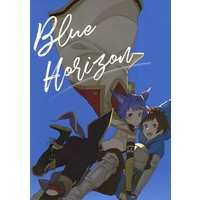 Doujinshi - GRANBLUE FANTASY / Gran x Feower (Blue Horizon) / 白桃缶