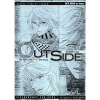 Doujinshi - TIGER & BUNNY / Ivan x Keith (OUTSIDE) / Pitophuii