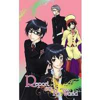 Doujinshi - Novel - Blue Exorcist / Yukio x Rin (Report of My World) / Little*FlowER