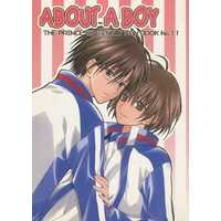 [Boys Love (Yaoi) : R18] Doujinshi - Prince Of Tennis / Shusuke Fuji (ABOUT A BOY) / 桃色ダクト
