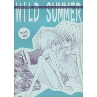 Doujinshi - Hunter x Hunter / Kurapika & Leorio Paladinight (WILD SUMMER) / BLACK ART