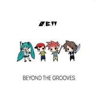 Doujin Music - BEYOND THE GROOVES / N.B.W