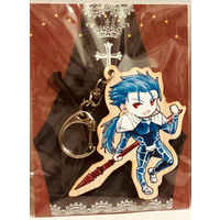 Key Chain - Fate Series / Lancer (Fate/stay night)