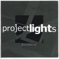 Doujin Music - 2nd Demo CD / project lights / project lights