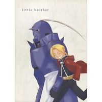 Doujinshi - Fullmetal Alchemist / Edward Elric (little brother) / MEDIUM RARE