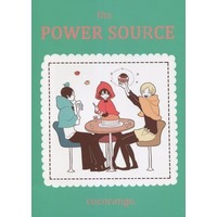 Doujinshi - Haikyuu!! / All Characters (the POWER SOURCE) / cocorange.