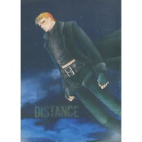 Doujinshi - Final Fantasy Series / Squall & Seifer Almasy (DISTANCE) / THORN