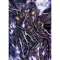 Doujinshi - Saint Seiya / Bennu Kagaho x Garuda Aiacos (Waiting For Love) / Drop Stat