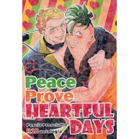 [Boys Love (Yaoi) : R18] Doujinshi - Anthology - Jojo Part 5: Vento Aureo / Pesci x Prosciutto (Peace Prove HEARTFULL DAYS)