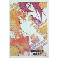 Doujinshi - Mobile Suit Gundam SEED / Shinn Asuka (DOUBLE FACE 2.5hour 2.5) / CHEAP DROP/シンクタンク
