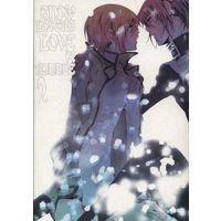 Doujinshi - Mobile Suit Gundam SEED / Shinn Asuka (SNOW LOVERS LOVE A RIDDLE 2 ※イタミ) / CHEAP DROP/シンクタンク