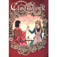 Doujinshi - Hetalia / United Kingdom x Japan (Clockwork) / 記念受験の春