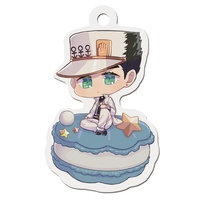 Key Chain - Jojo Part 3: Stardust Crusaders / Kujyou Jyoutarou