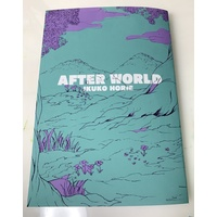 Doujinshi - BD/漫画「AFTER WORLD」 / ikukohorieCOMICS