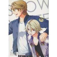 [Boys Love (Yaoi) : R18] Doujinshi - Novel - TIGER & BUNNY / Keith x Ivan (SNOW WHITE♯2) / E.A