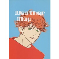 Doujinshi - Manga&Novel - Prince Of Tennis (Weather map) / マグネット