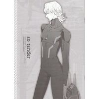 Doujinshi - TIGER & BUNNY (so tender) / nightflight