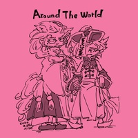 Doujinshi - SHOW BY ROCK!! (Around the world) / lamp