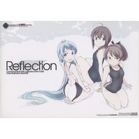 Doujinshi - Illustration book - Kantai Collection (Reflection) / 海嶺ターミナル