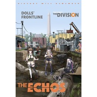 Doujinshi - Novel - Anthology - Girls Frontline (ECHOS) / フロッグフット