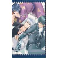 [Boys Love (Yaoi) : R18] Doujinshi - Gintama / Gintoki & Hijikata & Takasugi (The Taming of the Shrew. 【蔵出品】)