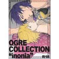 "[Boys Love (Yaoi) : R18] Doujinshi - Magi / Alibaba & Sinbad (OGRE COLLECTION """"inonia"""" 【蔵出品】) / ogre"