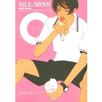 Doujinshi - MILK/SHOOT / LOVE ラブ (LOVE)