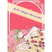 [NL:R18] Doujinshi - Kimetsu no Yaiba / Iguro Obanai x Kanroji Mitsuri (Over Night Meets:Re) / 氷山大爆破