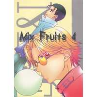 Doujinshi - Prince Of Tennis / Ooishi Shuuichirou x Kikumaru Eiji (Mix Fruits4) / スパイシー・キャッツ