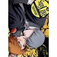 [Boys Love (Yaoi) : R18] Doujinshi - Persona4 (Signs of Love) / Ultimate Powers