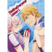 Doujinshi - TIGER & BUNNY / Keith x Ivan (This One Everyone Lesson1.) / 78March