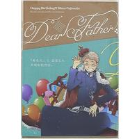Doujinshi - Anthology - Blue Exorcist / Fujimoto Shirou (Dear Father 「あなた」と出会えた大切な記念日。)