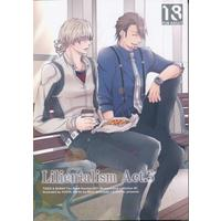 [Boys Love (Yaoi) : R18] Doujinshi - TIGER & BUNNY (Lilientalism Act.3 【蔵出品】)