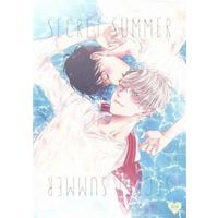 [Boys Love (Yaoi) : R18] Doujinshi - Yuri!!! on Ice (SECRET SUMMER 【蔵出品】)