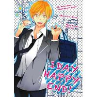 Doujinshi - Kuroko's Basketball (1DAY HAPPY END! 【蔵出品】)