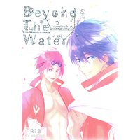 [Boys Love (Yaoi) : R18] Doujinshi - Free! (Iwatobi Swim Club) / Haruka x Rin (Beyond The Water *再録 ☆Free!) / zatta