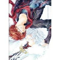[Boys Love (Yaoi) : R18] Doujinshi - D.Gray-man / Lavi & Allen Walker (OPUS MIZAR 【D.Gray-man】[鈴谷キリト][Epos]) / Epos