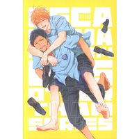 [Boys Love (Yaoi) : R18] Doujinshi - Kuroko's Basketball / Aomine x Kise (ESCAPIZMA 2011-2014 OTHER THAN SERIES) / ESCAPIZMA
