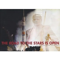 Doujinshi - THE ROAD TO THE STARS IS OPEN / ロケット社